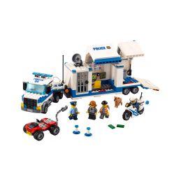 LEGO City - Mobilní velitelské centrum - 1