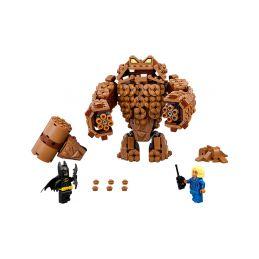 LEGO Batman Movie - Clayfaceův bahnitý útok - 1