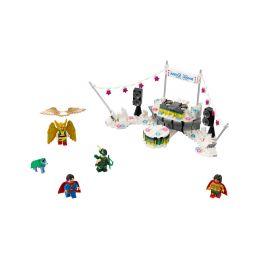 LEGO Batman Movie - Výroční oslava Ligy spravedlivých - 1