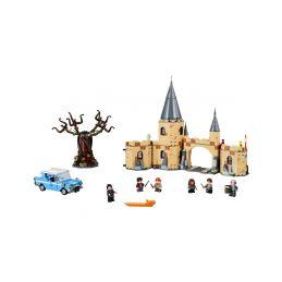 LEGO Harry Potter - Bradavická vrba mlátička - 1