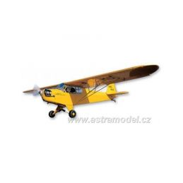 Piper J-3 Cub 40 1.7m ARF - 1