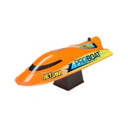 Proboat Jet Jam 12 Pool Racer RTR oranžový - 1