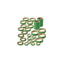 Estes vymezovací kroužky BT5-BT55 (26ks) - 1