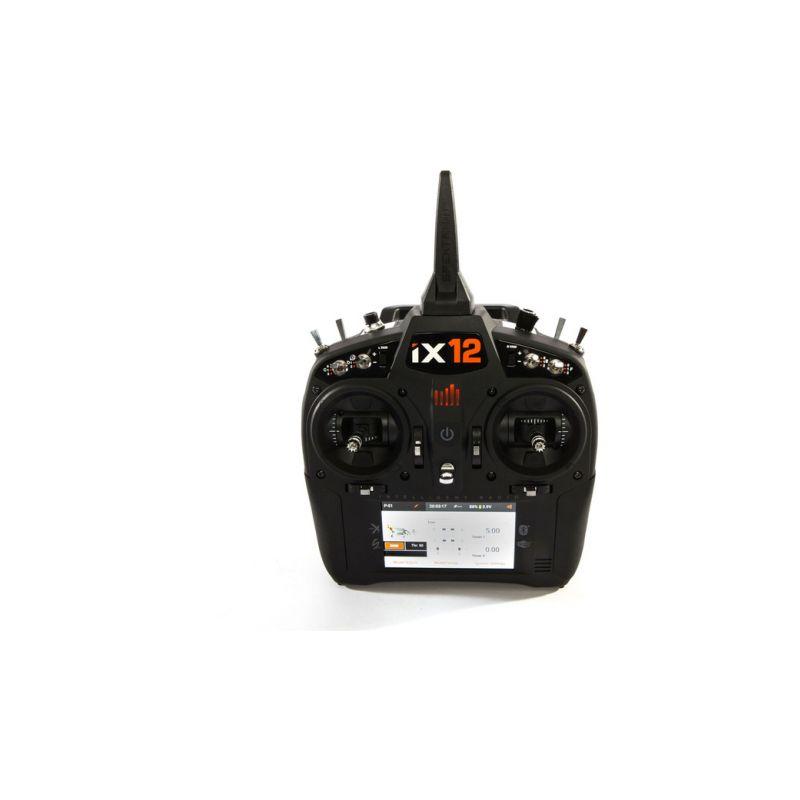 Spektrum iX12 DSMX pouze vysílač - 1
