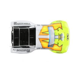 TLR TEN-SCTE 3.0 1:10 4WD Race Kit - 4