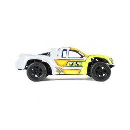 TLR TEN-SCTE 3.0 1:10 4WD Race Kit - 6