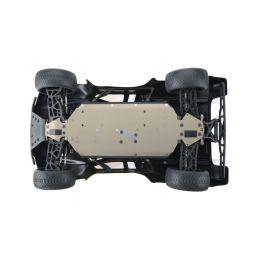 TLR TEN-SCTE 3.0 1:10 4WD Race Kit - 7