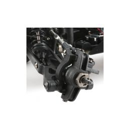 TLR TEN-SCTE 3.0 1:10 4WD Race Kit - 12