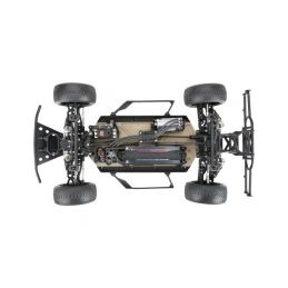 TLR TEN-SCTE 3.0 1:10 4WD Race Kit - 20