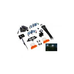 Traxxas LED osvětlení: TRX-4 Ford Bronco - 1