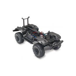 Traxxas TRX-4 1:10 TQi Kit bez karoserie - 1