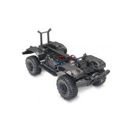 Traxxas TRX-4 1:10 TQi Kit bez karoserie - 2