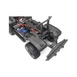 Traxxas TRX-4 1:10 TQi Kit bez karoserie - 4
