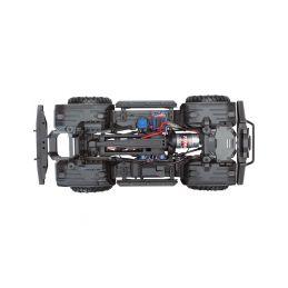 Traxxas TRX-4 1:10 TQi Kit bez karoserie - 6