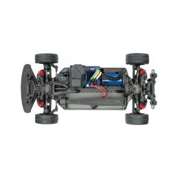 Traxxas podvozek 4-Tec 2.0 1:10 VXL TQi RTR - 4