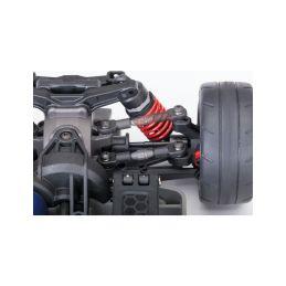 Traxxas podvozek 4-Tec 2.0 1:10 VXL TQi RTR - 12
