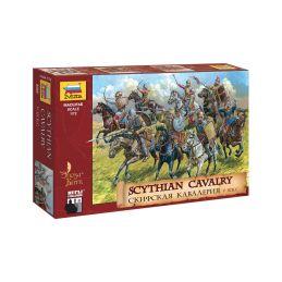 Zvezda figurky Scythian Cavalry (1:72) - 1