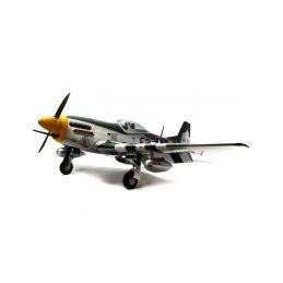 Hangar 9 P-51D Mustang 1.8m ARF - 1