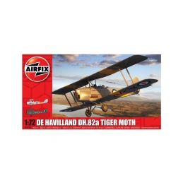 Airfix De Havilland DH.82a Tiger Moth (1:72) - 1