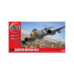 Airfix Gloster Meteor FR9 (1:48) - 1
