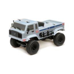 ECX Barrage UV 1:24 FPV 4WD RTR šedý - 1