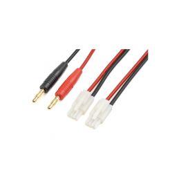 Nabíjecí kabel - Tamiya sériový 14AWG 30cm - 2