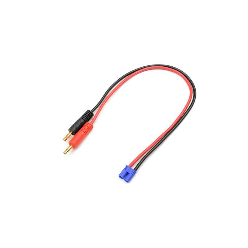Nabíjecí kabel - EC2 14AWG 30cm - 1
