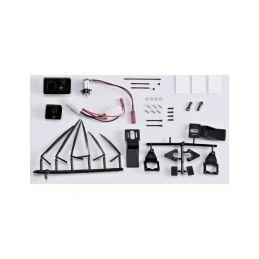 Killerbody elektrické stěrače - 1