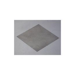 Killerbody nerezová mřížka šestiúhelník - 1
