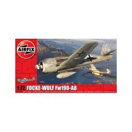 Airfix Focke-Wulf FW190A-8 (1:72) - 1
