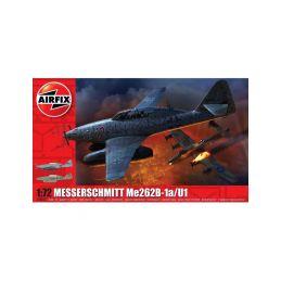 Airfix Messerschmitt Me262B-1a (1:72) - 1