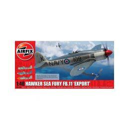 Airfix Hawker Sea Fury FB.II Export Edition (1:48) - 1