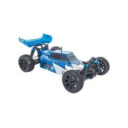 Lakovaná karoserie bílo/modrá HD - S10 Blast BX - 1