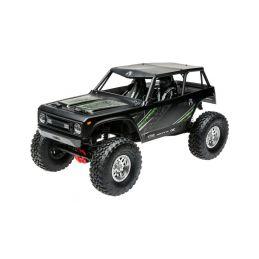 Axial Wraith 1.9 4WD 1:10 RTR černý - 1