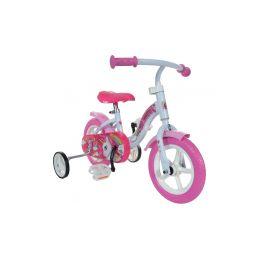 """DINO Bikes - Dětské kolo 10"""" Jednorožec - 1"""