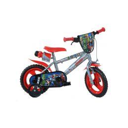 """DINO Bikes - Dětské kolo 12"""" Avengers - 1"""