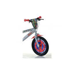 """DINO Bikes - Dětské kolo 14"""" Avengers - 2"""