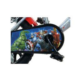 """DINO Bikes - Dětské kolo 14"""" Avengers - 3"""