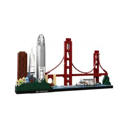 LEGO Architecture - San Francisco - 1