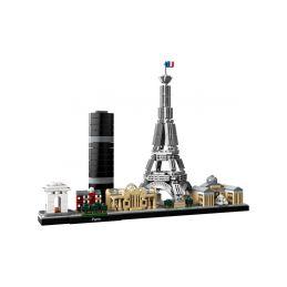 LEGO Architecture - Paříž - 1