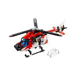 LEGO Technic - Záchranářský vrtulník - 1