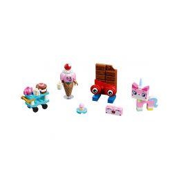 LEGO Movie - Nejroztomilejší přátelé Unikitty - 1