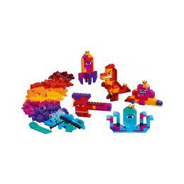 LEGO Movie - Neomezené modely královny Libovůle - 1