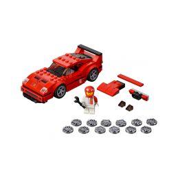 LEGO Speed Champions - Ferrari F40 Competizione - 1
