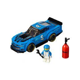 LEGO Speed Champions - Chevrolet Camaro ZL1 Race Car - 1