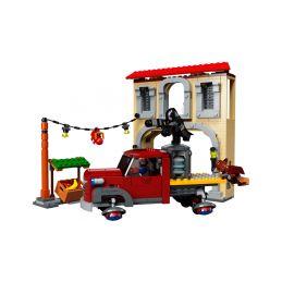 LEGO Overwatch - Dorado Showdown - 1