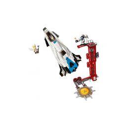 LEGO Overwatch - Watchpoint: Gibraltar - 1