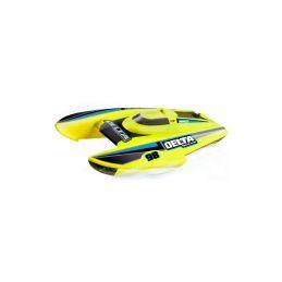 NINCOCEAN Delta Speed Boat 2.4GHz RTR - 1