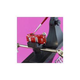 Modelcraft pracovní stanice s lupou a LED osvětlením - 4
