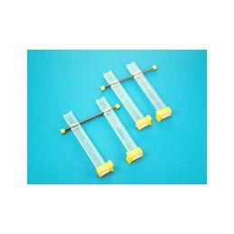 Modelcraft pružná multifunkční svěrka malá (2ks) - 2
